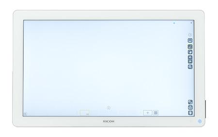 互动电子液晶显示器 D3210