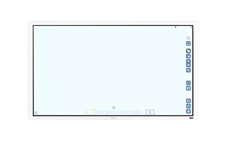 互动电子液晶显示器 D6510