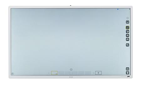 互动电子液晶显示器D8400